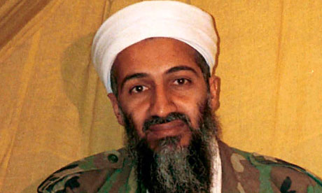 Bin Laden's reign at the head of Al-Qaeda is at an end.