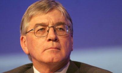 Dick Fedorcio, the Metropolitan police director of public affairs