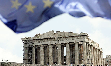 Greece-EU
