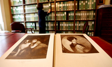 Tate's national photographic archive 'rescued from skip' after internal tipoff