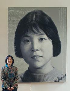 Cultural revolution portraits