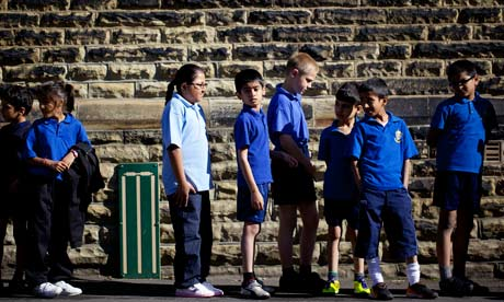 Batley Grammar School in West Yorkshire was one of the first batch of free schools to open