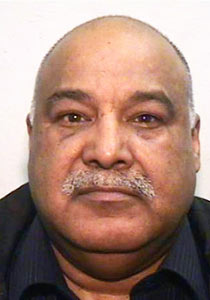 Racist Bully Shabir Ahmed was the mystery defendant x in the trial a few months ago that hit the headlines exposing the massive problem with Muslim males sexually abusing and grooming for sex young white girls. Rochdale Muslim paedophile  grooming gang ringleader