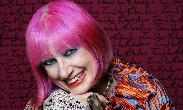 Image result for zandra rhodes