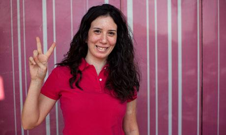 Carmen Bedawi