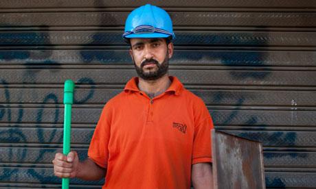 Abdul Muneim Ahmad