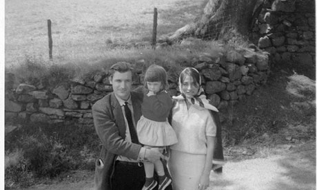 Ted Hughes, Assia Wevill and Frieda