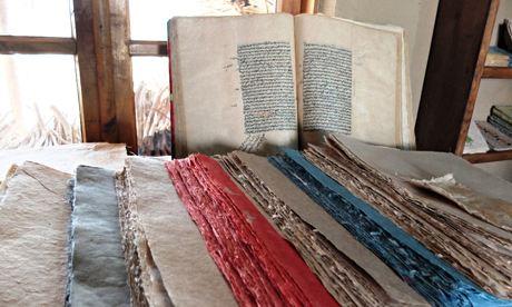 Samarkand paper