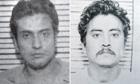 Carlos DeLuna and Carlos Hernandez