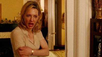 Cate Blanchett stars in Woody Allen's dramedy Blue Jasmine