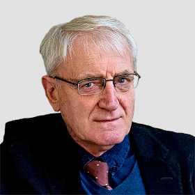 Image result for Professor John Sutherland