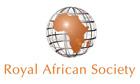 Royal African Society logo