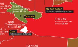 Iran - graphic, 300x180