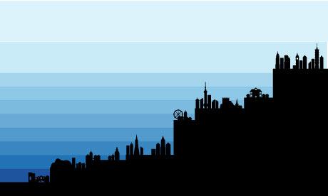 Impacto mundial del aumento del nivel del mar