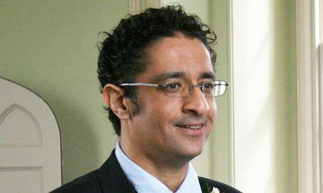 Sharat Sardana