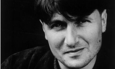 Cheltenham Literary Festival, with Simon Armitage