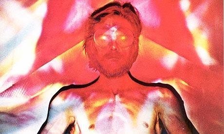 'LSD Art' on the cover of Life magazine