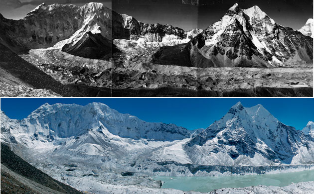 Among recent changes in weather patterns in Nepal are an increase in temperature extremes, more intense rainfall and increased unpredictability in weather patterns, including drier winters and delays in the summer monsoons. The melting of the Himalayan glaciers will also be felt well beyond Nepal's borders. Scientists warn that if the Himalayan glaciers disappear – with some predicting this could happen within 30 years – the impact would be felt by more than one billion people across Asia.