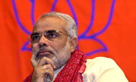 Gujarat Narendra Modi bootlegging deaths