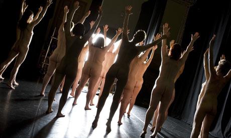 vintage nudist girls