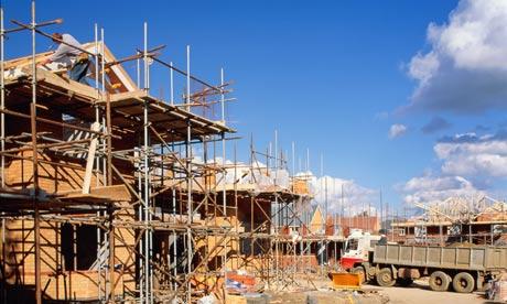 Faith alone won't build council houses