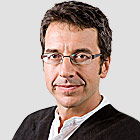 Picture of George Monbiot