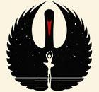 Black Swan poster.