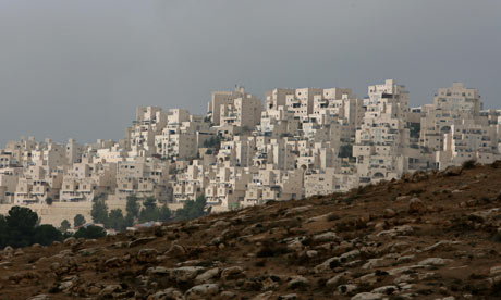 east jerusalem jewish settlement