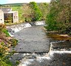 River Bain Hydro site