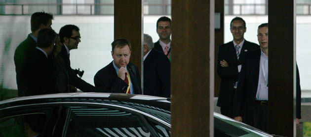 Bilderberg attendees: 12. Bilderberg attendees