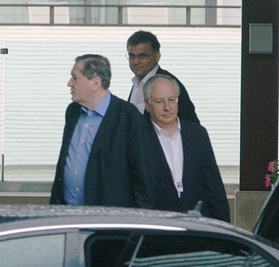 Bilderberg attendees: 11. The likely lads, led by Donald Graham