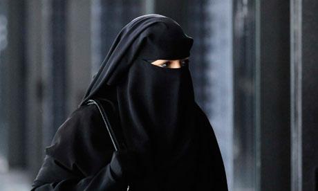 French niqab ban