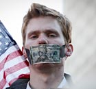 USA - Occupy Wall Street March