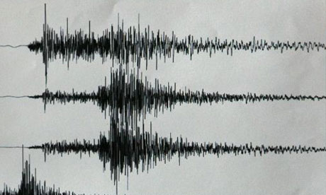 Oklahoma has been shaken by a series of earthquakes