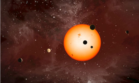 Science, Space, Technology: NASA's Kepler Spacecraft ...