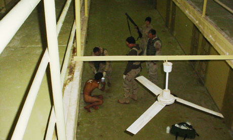 Abu Ghraib prison