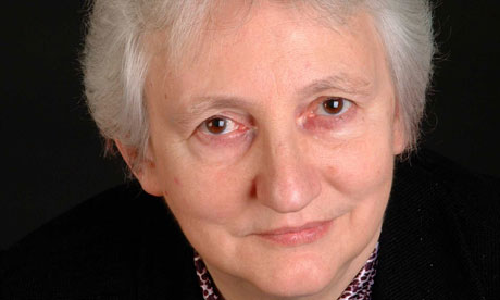 <b>Onora</b> <b>O'Neill</b> | Top 100 women | Books | The Guardian