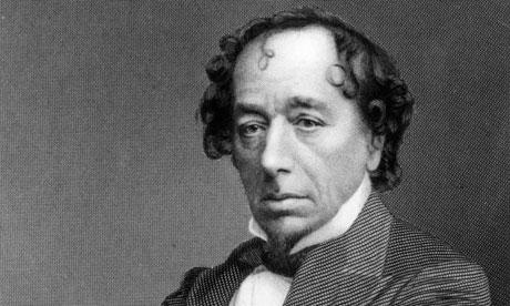 Image result for Benjamin Disraeli