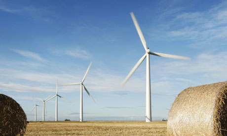 Wind power more efficient as National Grid upgrades forecasting system
