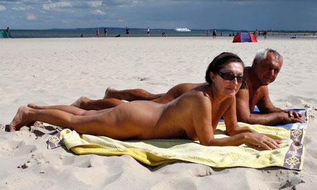 Muslim i bøsse norge nudist dating