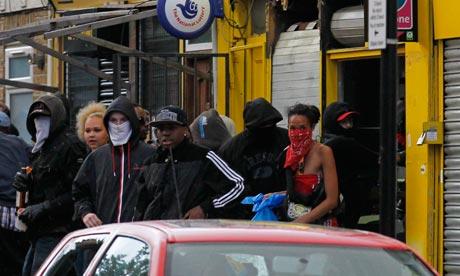riot shop hackney