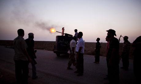 Niger border
