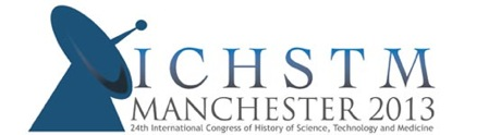 iCHSTM2013 logo