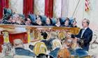 Paul Clement supreme court healthcare
