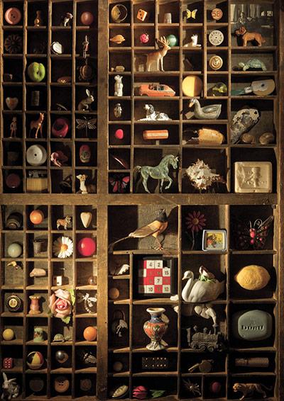 Museum of Innocence: Orhan Pamuk's Museum of Innocence 3
