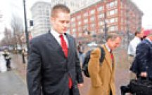 Indicted Blackwater Security Guards