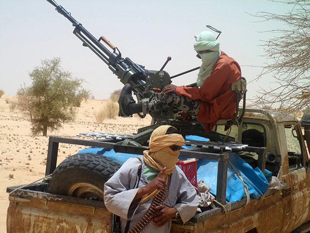 Timbuktu: Ansar Dine
