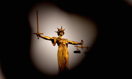 The justice and security bill's critics believe that secret justice cannot constitute a fair trial.