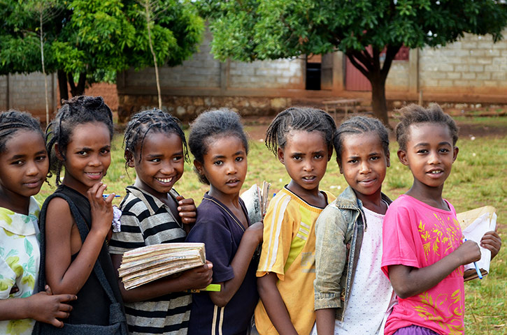 Ministry Federal Education Ethiopia
