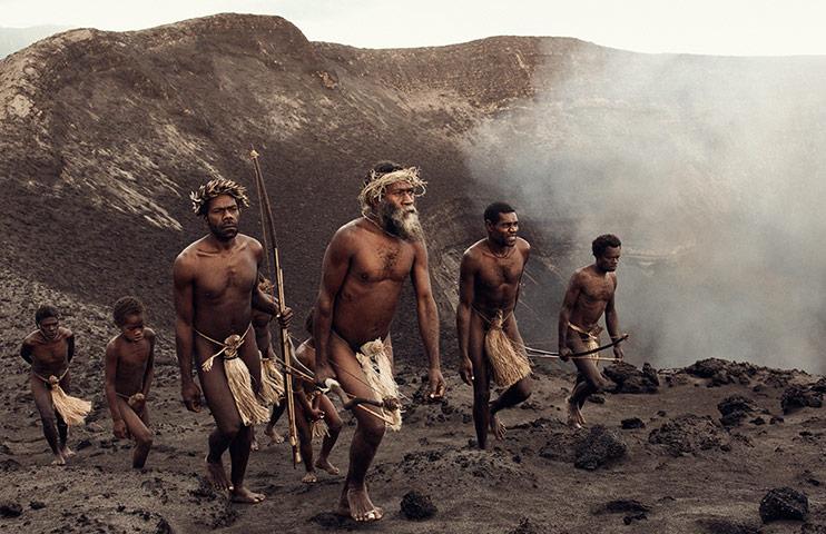 Disappearing lives: Ni-Vanuatu, Vanuatu